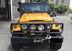 Toyota Bandeirante 1983