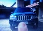 Jeep Grand Cherokee 2.7 diesel Laredo 5p 2004