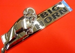 Emblema Big Horn 2009-2011 4x4 Dodge Ram 2500 5.9 Td