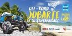 Off Road Jubarte de Sustentabilidade