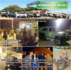 Encontro Atibaia Off Road