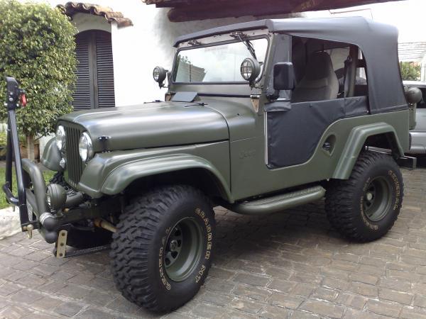 CJ 62 Verde - Janeiro 09