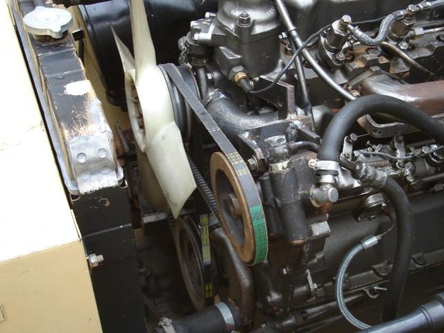Motor 4203 perkins quero dicas de manuten o for Electric motor repair reno nv