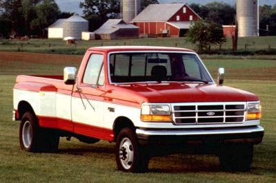 Roda de Caminhão na Ranger - Página 3
