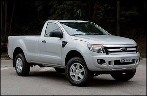 Nova Ranger Cs x Ranger Sport CS qual perde menos dinheiro?-ford-ranger-2013-cabine-simples-01.jpg
