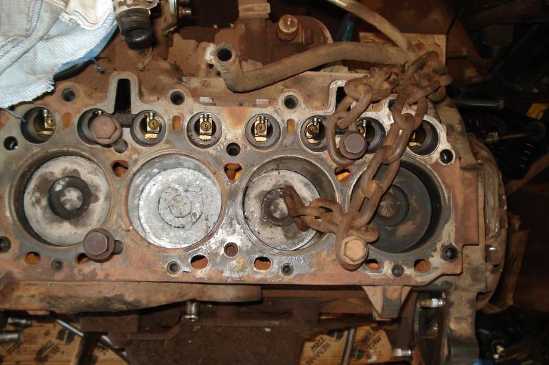 pesquisa     quantos km roda um motor de ranger  exmp