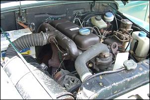 Tópico motores perkins esclarecimentos