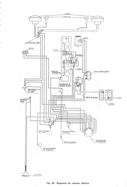 jeep cj diagram html
