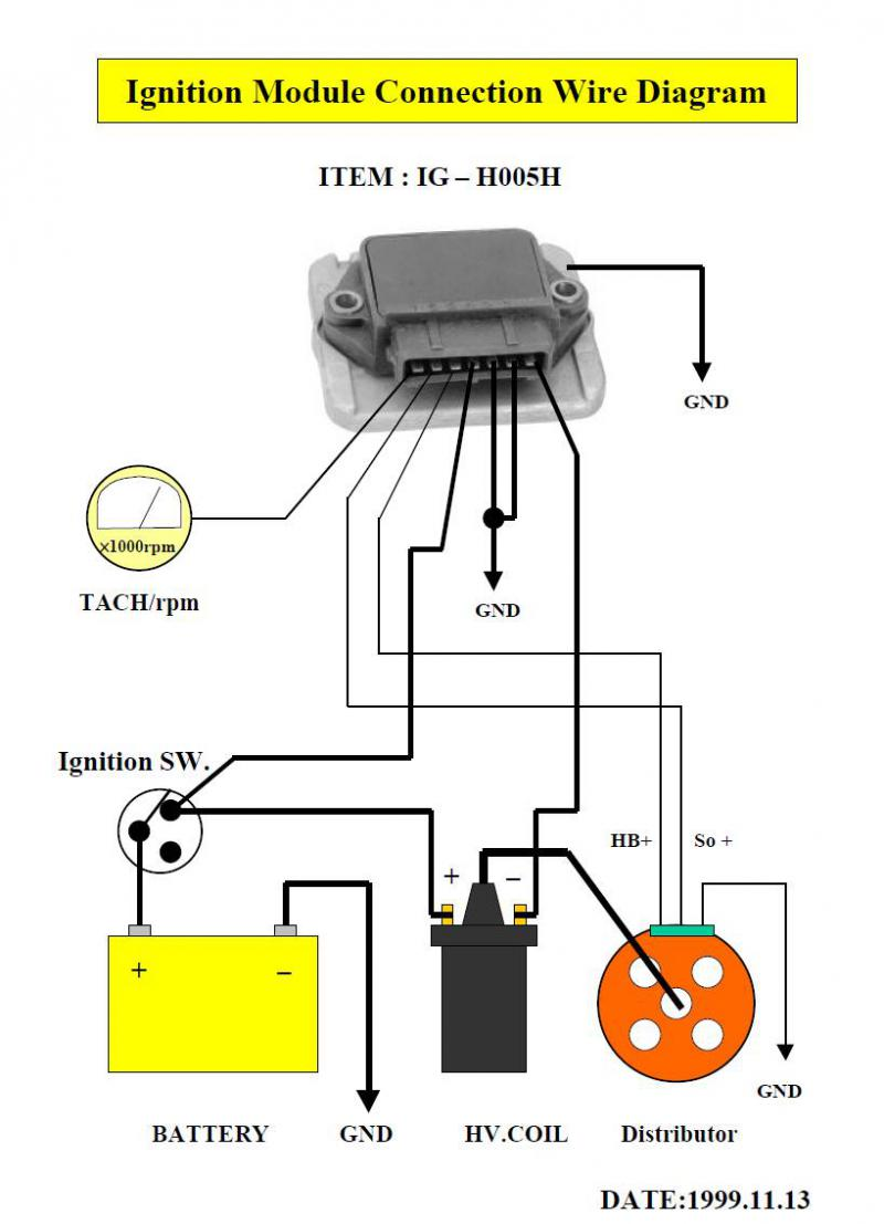 Esquema de ligação módulo 7 pinos + sensor hall 3 fios-clipboard01 ...
