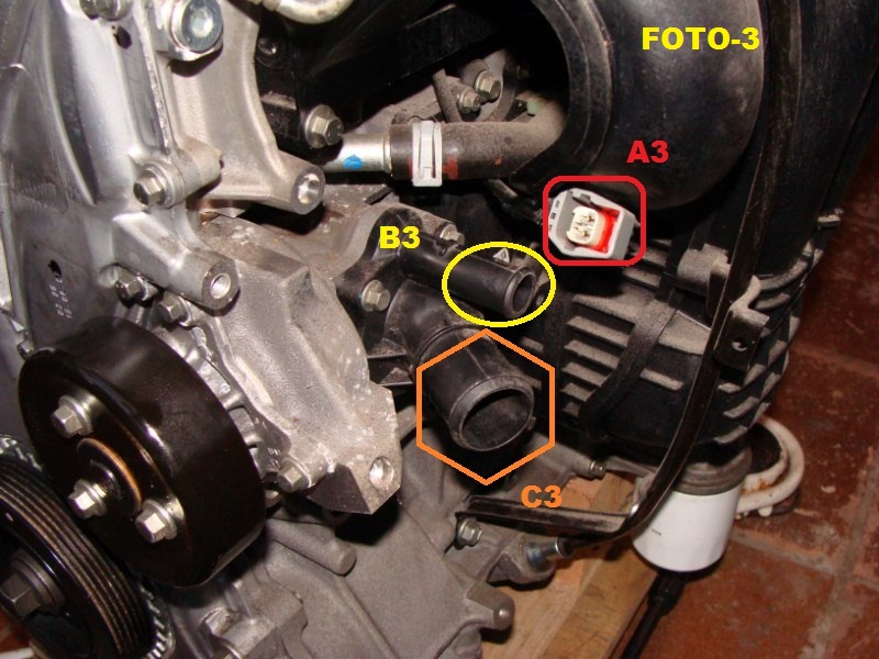 Motor De Focus Duratec 2 0  No Jeep