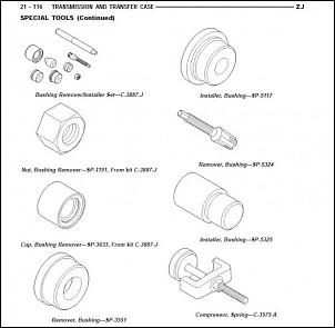 Transmissão Automática Chrysler 42RE Manual de Serviço...