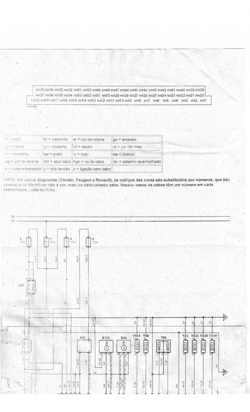 esquema electrico kia sorento  kia diagramas  descargar