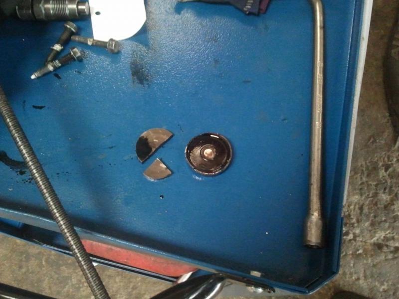 Motor kia bongo k2500 na sportage sera que cabe for Homestead motors inc portage in