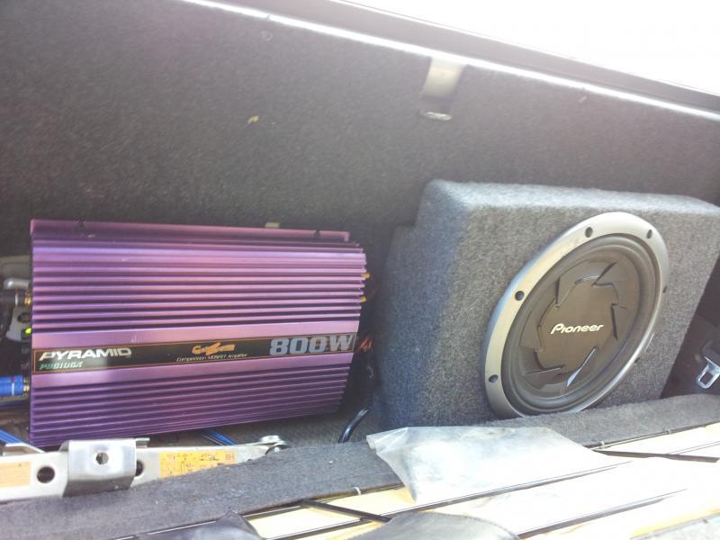Som, Imagem e Comunicação via Rádio: Nissan Xterra - Dicas ...