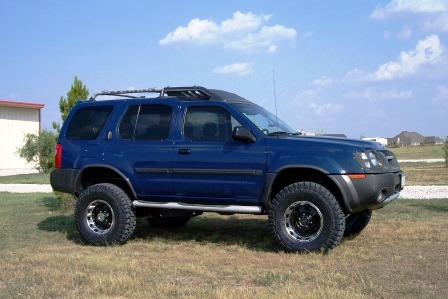 tire size xterra 2001 2017 2018 2019 ford price release date reviews. Black Bedroom Furniture Sets. Home Design Ideas