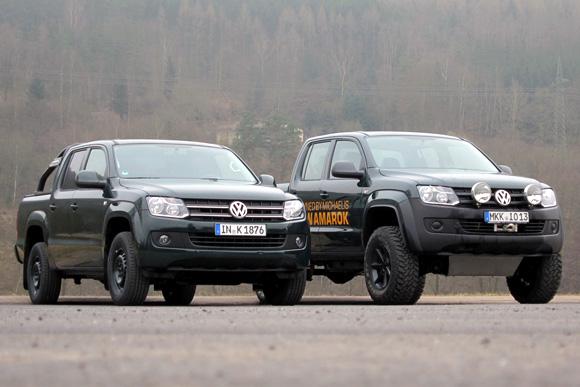 Amarok - Picape média da VW - Página 283