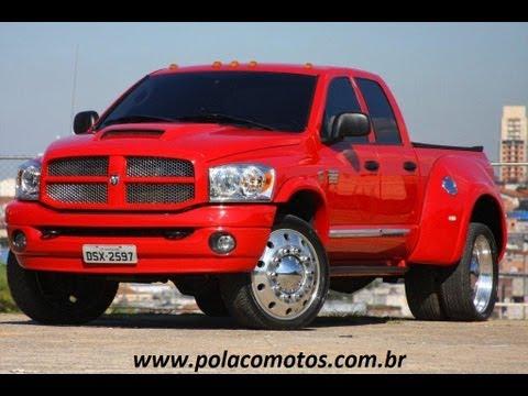 O Clube Da Dodge Ram 233 Aqui P 225 Gina 308