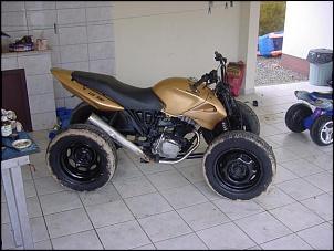 Construção de Quadriciclo apartir de moto Yamaha 250-62980911_1-imagemns-de-quadriciclo-montado-com-cg.jpg