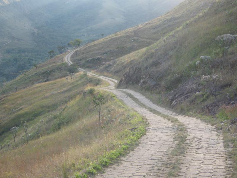 Serra da babilonia e serra da canastra - 1,2 e 3 de maio
