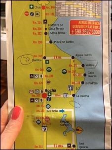 El tour del Uruguay - saindo de Curitiba-mapa.jpg