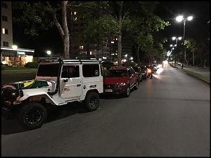 El tour del Uruguay - saindo de Curitiba-fila.jpg