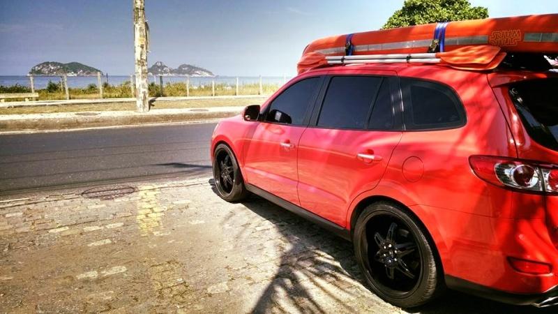 Hyundai Santa Fé   Diferencial  Vibrando 13417411_1095480063856900_5123939439480423281_n ...