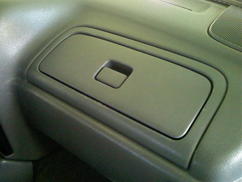 D Porta Luvas Que Nao Abre Ajuda Img on 1998 Suzuki Grand Vitara