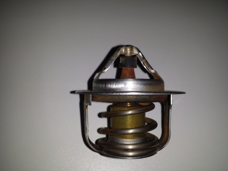 Valvula termostatica grand vitara - Valvula termostatica radiador ...