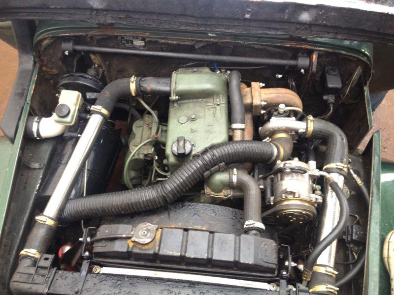 Comprei Uma Band Longa 1978 Motor Om 314 P 225 Gina 5