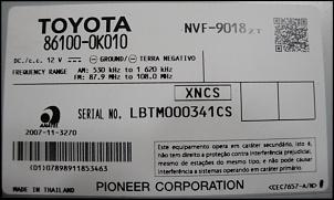Central Multimídia Toyota Hilux (Head Unit)-c.jpg