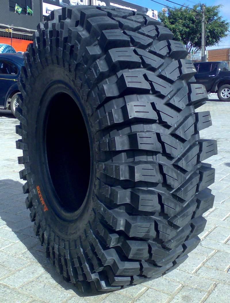 qual pneu usar em trilha media pesada - Página 3