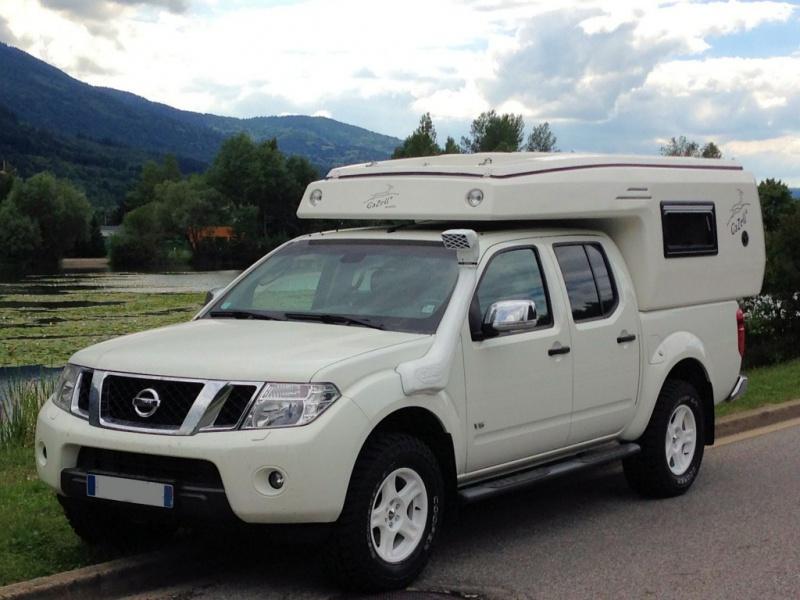 Flippac Camper Interior | Autos Post