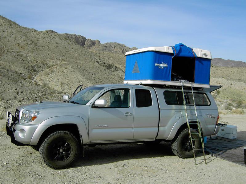 Flippac Camper Nacional Para Nossas Picapes P 225 Gina 24