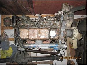 {VENDO} Motor Perkins Q20B completo por apenas R.800-1.jpg