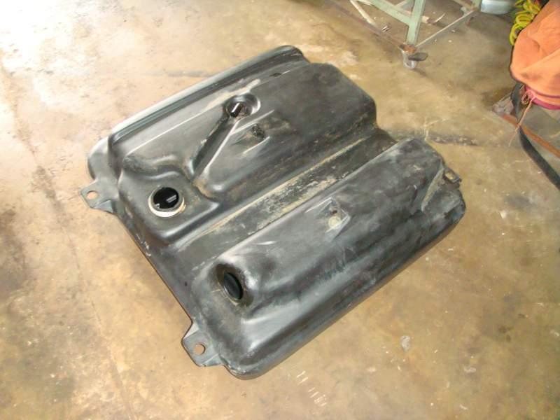 Vendo Tanque De Plastico F1000 110 Litros 92 98