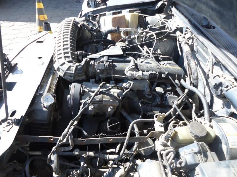Motor 4 0 V6 Ranger Completo Cambio R 6 000 00