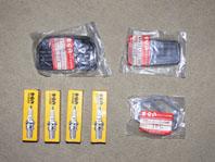 Peças novas e usadas para Suzuki Vitara e Gran Vitara-velas_e_pedais_126.jpg