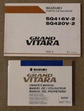 Peças novas e usadas para Suzuki Vitara e Gran Vitara-manuais_801.jpg