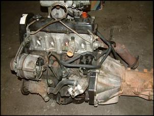 VENDO -  motor AP 1.8 + kit turbo + flange, 1900,00 tudo ou vendo parcial-motor-2.jpg