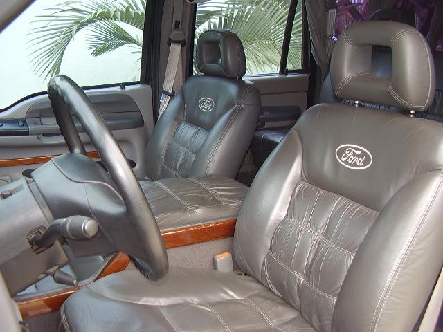 Vende se f250 xlt cabine dupla mwm 6cc turbo diesel for F 250 4 portas