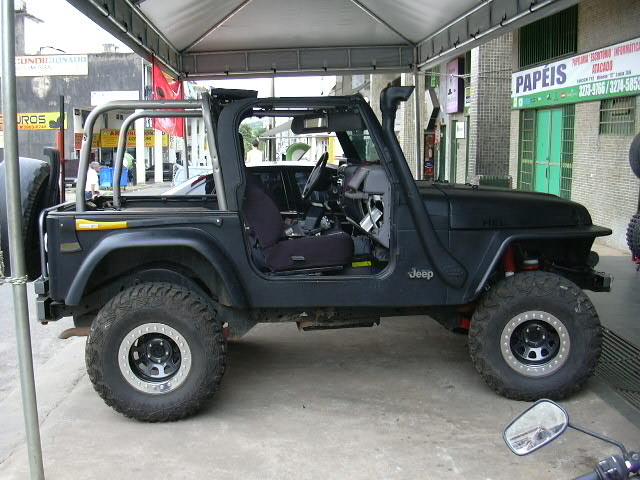 Wrangler Rock 47 >> Jeep Wrangler 97/98 Equipado
