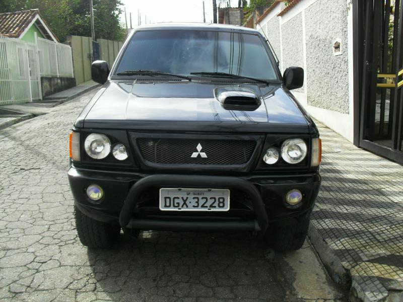 vendo l200 gls hpe 2 5 131cv 2002  2003