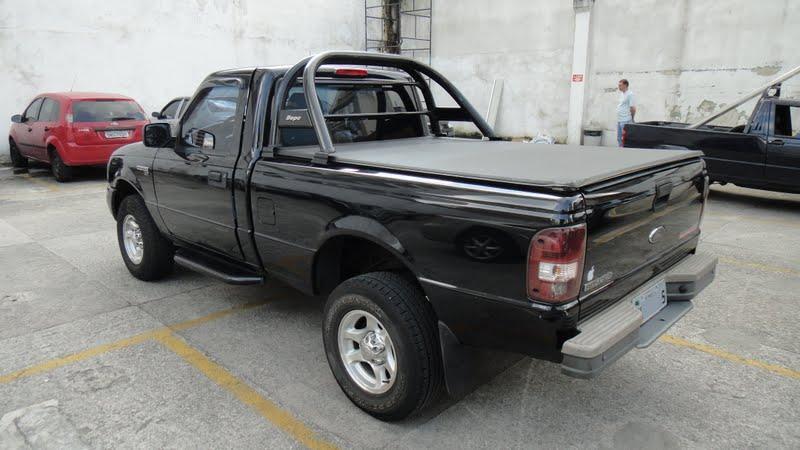 Jeep Wrangler Diesel >> VENDO Ranger 2008 3.0 Diesel Cabine Simples