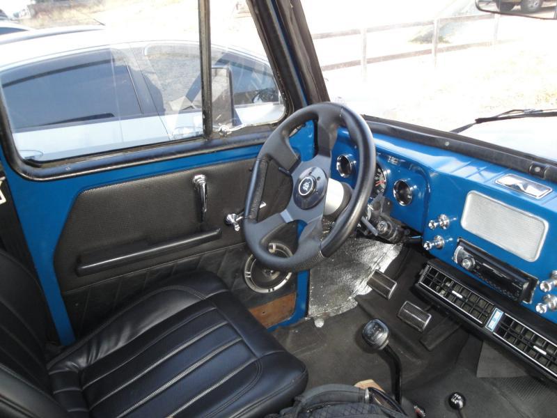Ford Rural Willys 1969 4x4 Ar Condicionado Dh 225 Lcool