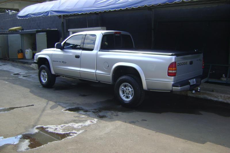 Vendo Urgente Dodge Dakota 5 2 R T V8 Cabine Estendida