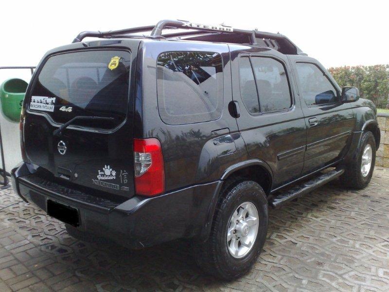 Vendo Troco Nissan Xterra Se 2004 2005