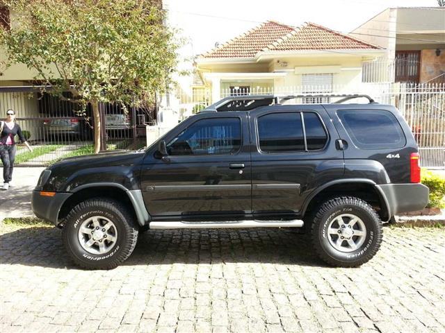 D Xterra Com Mkm Pneus Bfgoodrich Novos Preta Porto Alegre Rs Nissan Xterra Tdi Mwm X Porto Alegre Mlb F Custom