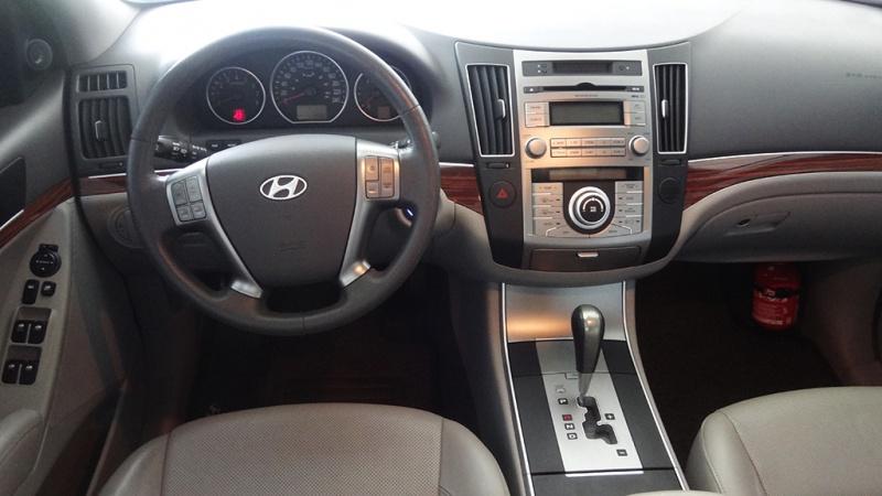 D Hyundai Veracruz A Veracruz