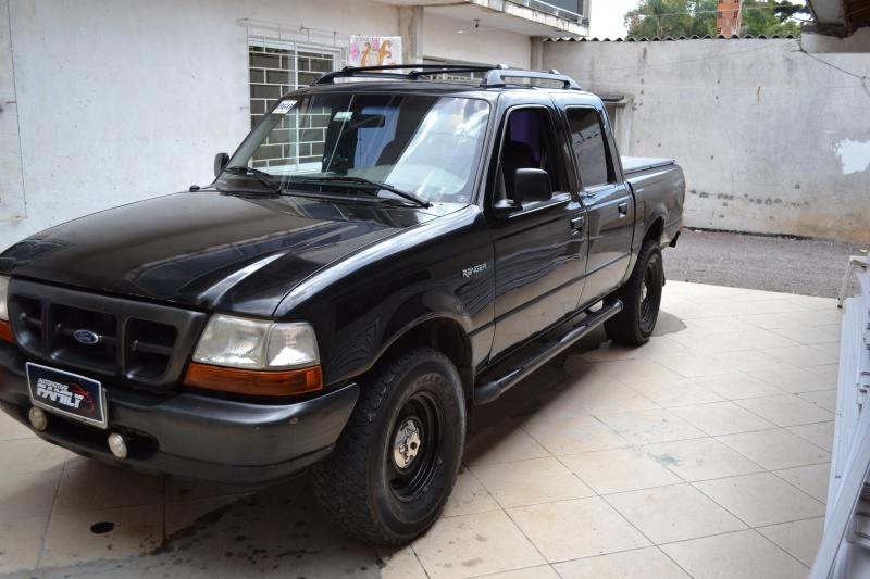 Ranger 2000 4x4 Cab Dupla