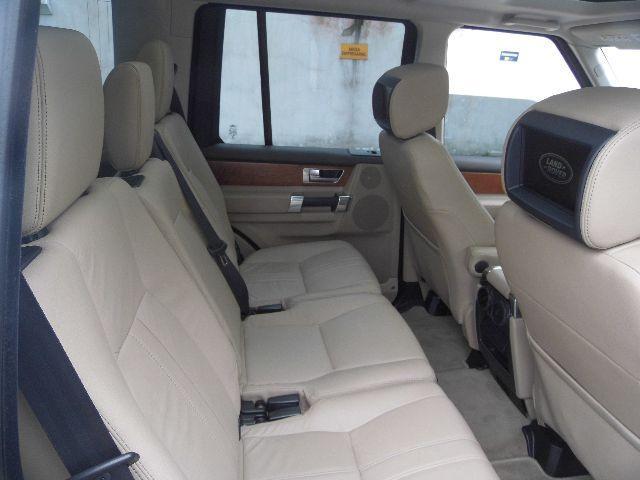 Land Rover Discovery4 Hse 3 0 4x4 Tdv6 Sdv6 Diesel 2013